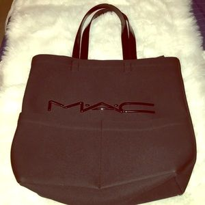 M•A•C Neoprene Bag